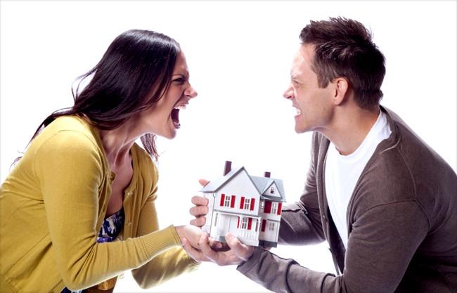 Личное имущество супругов не подлежащее разделу