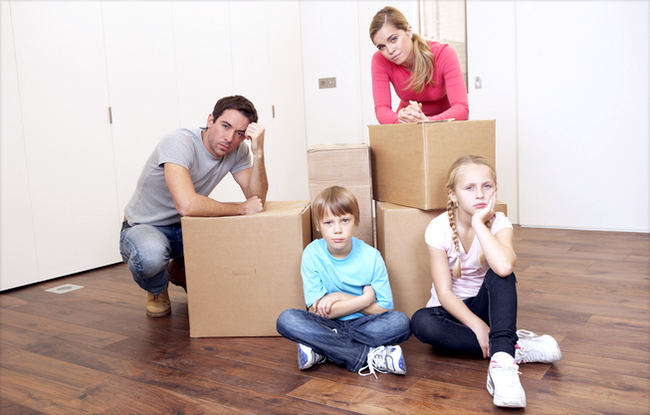 при разводе раздел имущества с ребёнком - фото 2