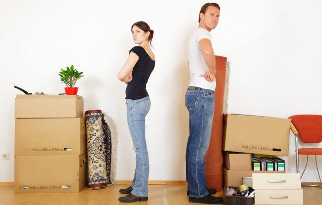 Добровольный раздел имущества между бывшими супругами как правильно оформить договорённости + 7 рекомендаций при разводе