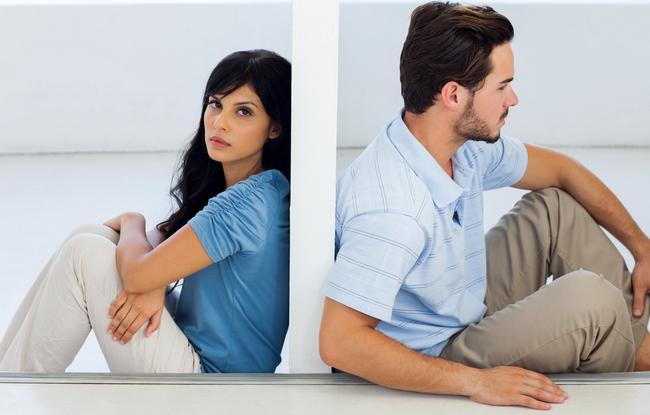 раздел квартиры в долях при разводе