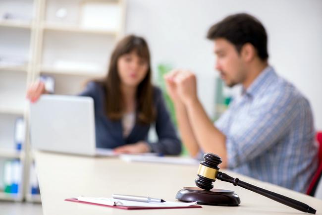 Как подать на раздел имущества после развода: список документов, инструкция