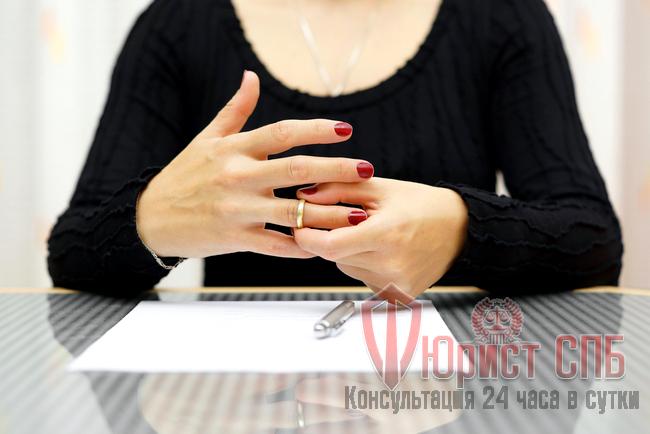 Иск о расторжении брака: правила подачи заявления на развод в мировой суд