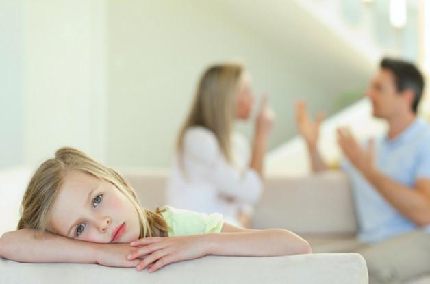 Как расторгнуть брак, если есть несовершеннолетний ребенок