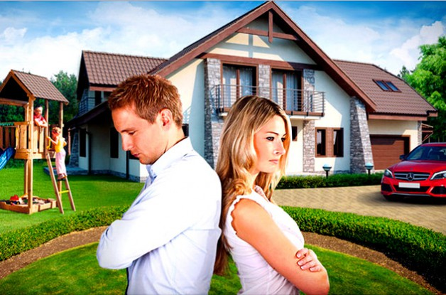 Делим совместное имущество супругов в судебном порядке: советы и рекомендации