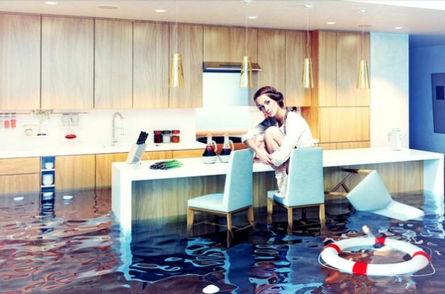 Что делать если тебя затопили соседи сверху и не хотят платить: пошаговый алгоритм действий при затоплении квартиры