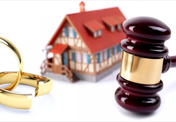 Раздел совместно нажитого имущества через суд после расторжения брака, порядок и процедура раздела имущества супругов, приобретенное в браке