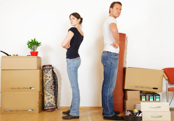Добровольный раздел имущества между бывшими супругами как правильно оформить договоренности + 7 рекомендаций при разводе