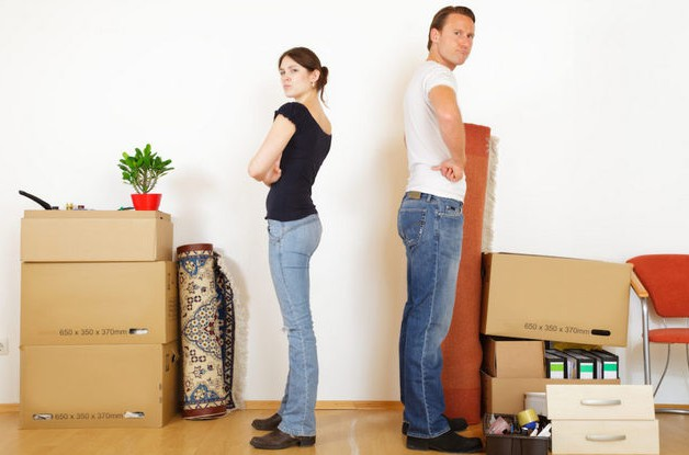 Добровольный раздел имущества между бывшими супругами, как правильно оформить договоренности + 7 рекомендаций при разводе