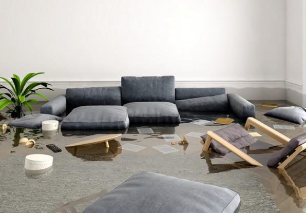Страхование квартиры от затопления: пошаговая инструкция + топ лучших страховых компаний по недвижимости