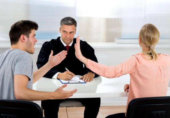 Как оформить соглашение о разделе совместно нажитого имущества между супругами: рекомендации как поделить общее имущество мирным путем + типовой образец